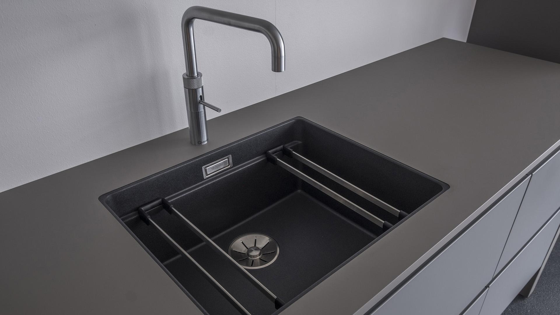 Sensationelle Udvalget af vaske til køkken og bad | Tvis Køkkener ZK23